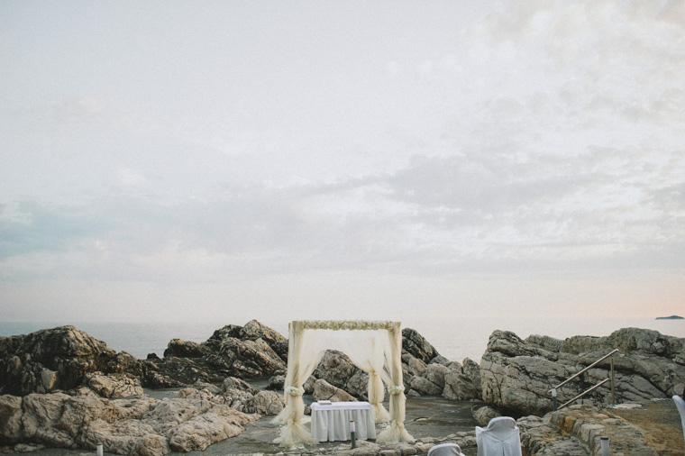 Best wedding venue in Dubrovnik, Croatia