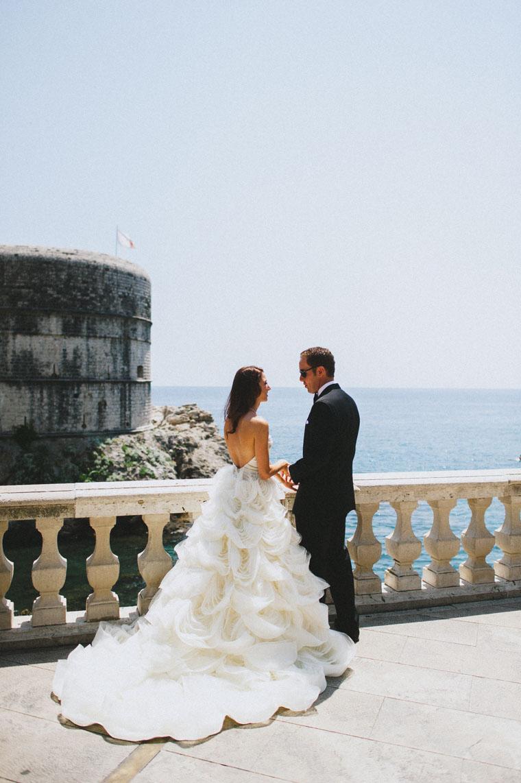 Wedding photographer Dubrovnik Croatia_16