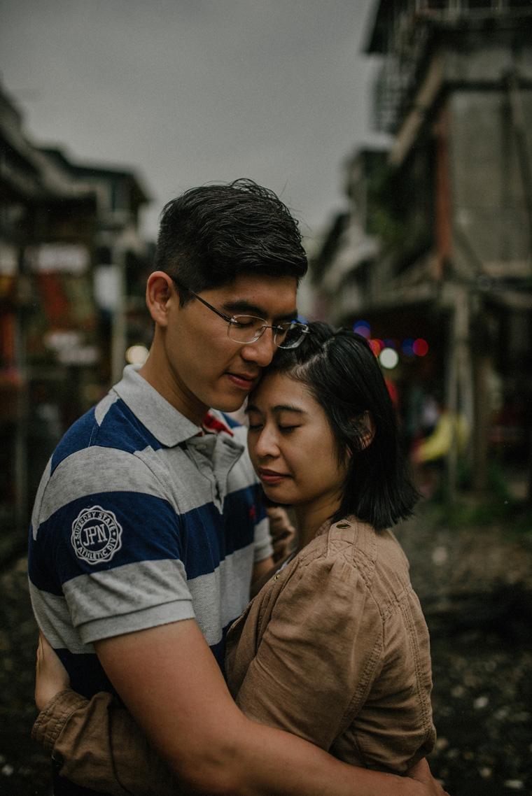 Wedding photographer Taiwan