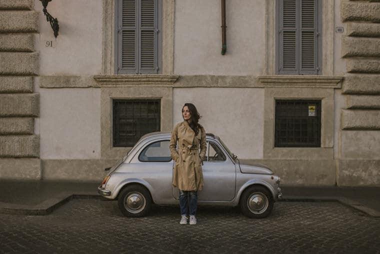 italy rome engagement photographer 26