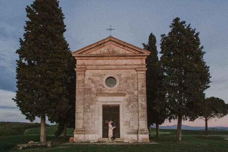capella della madonna di vitaleta