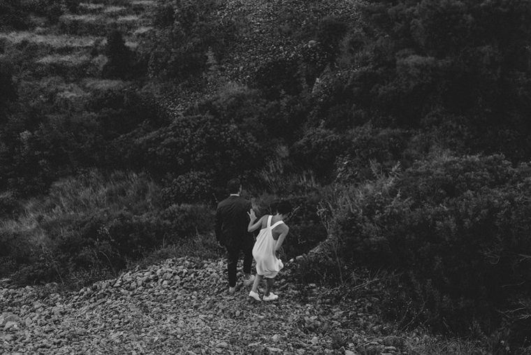 engagement session vis croatia