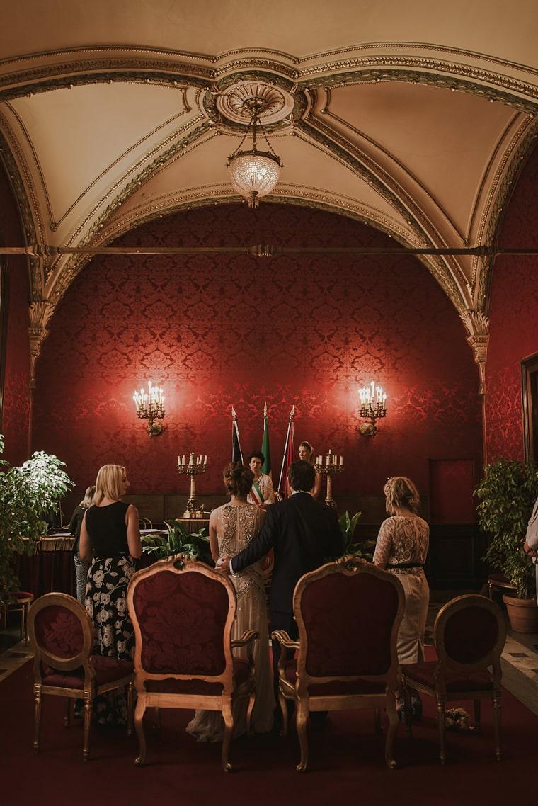 Wedding photographer Rome