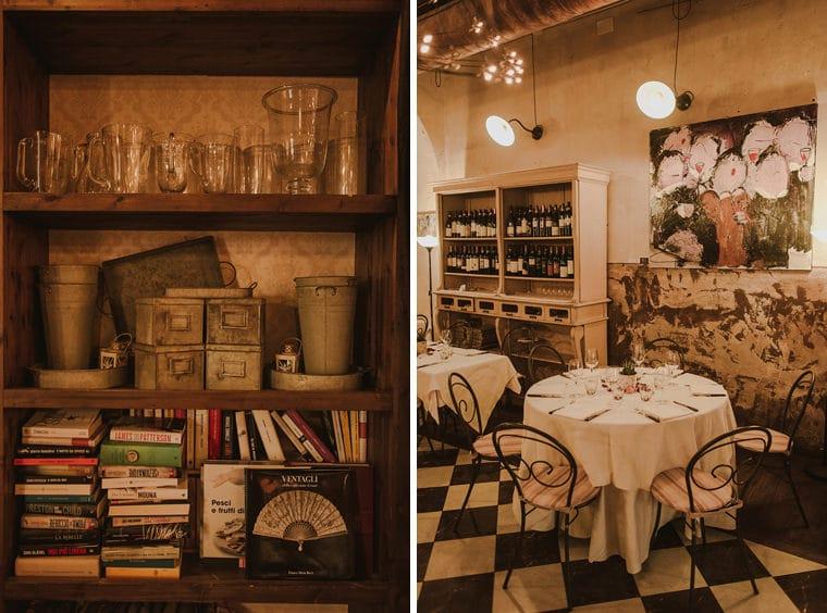 restaurant babette roma