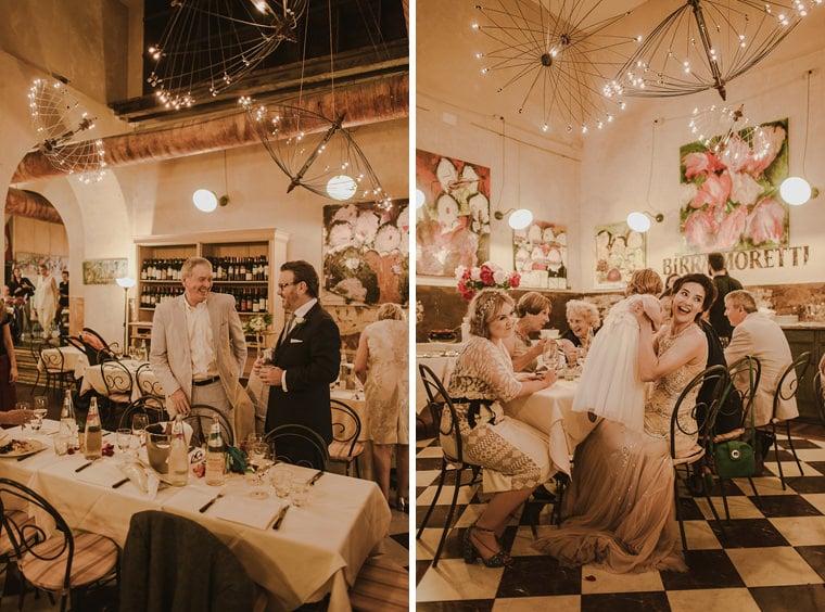 restaurant babette wedding reception