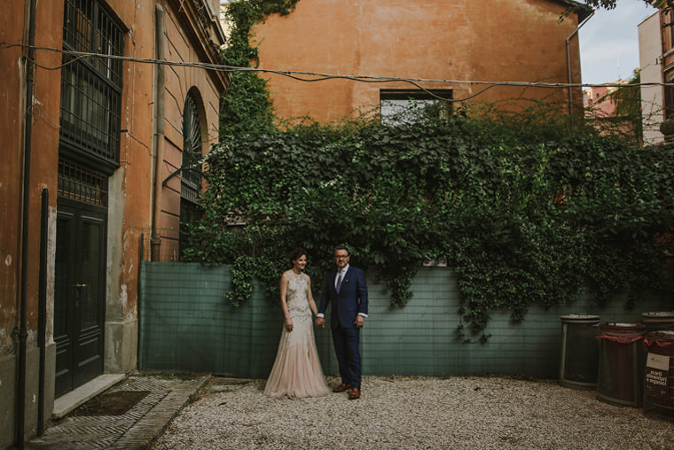 couple session rome italy