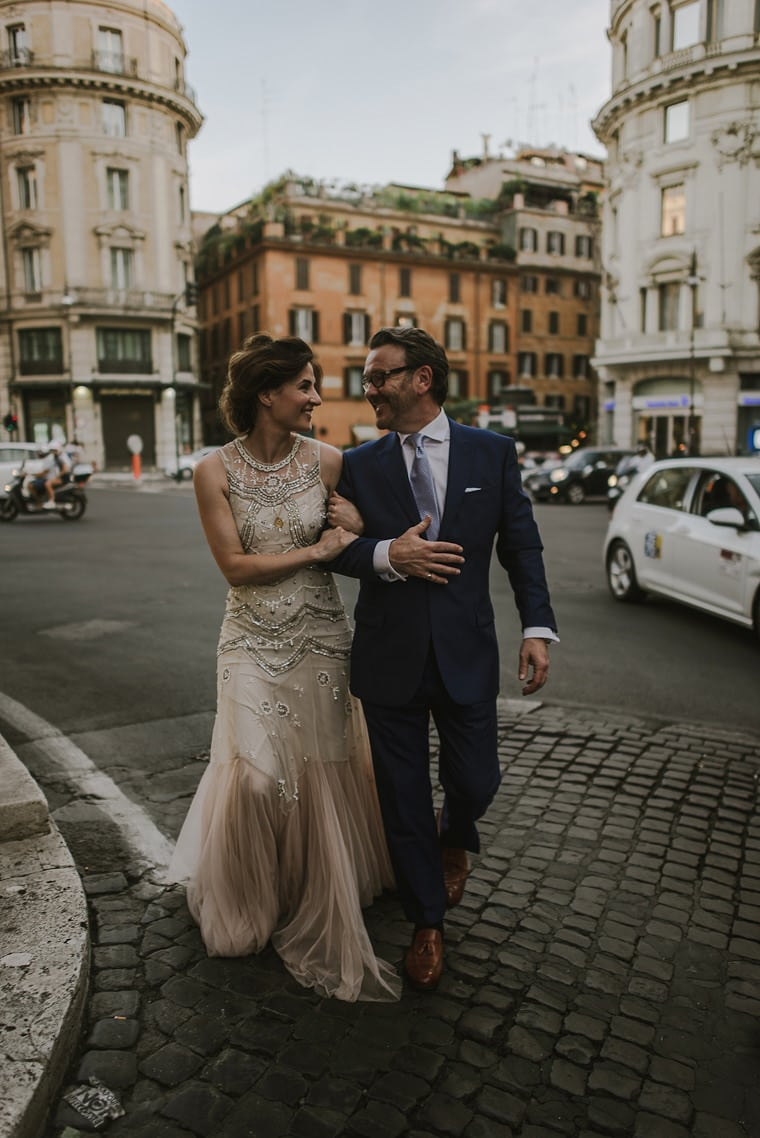 wedding photographers rome