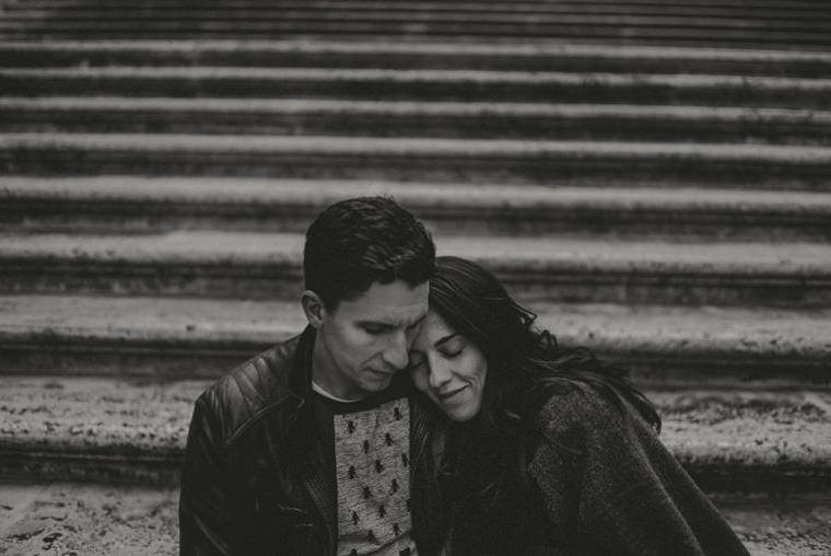 italy rome engagement photographer 17