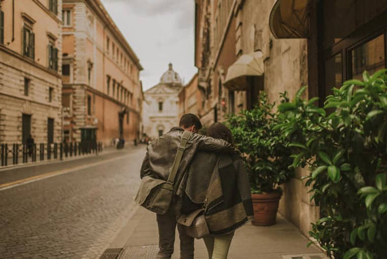 italy rome engagement photographer 7