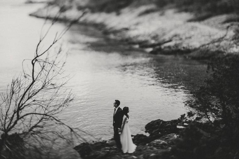 wedding in hvar, croatia