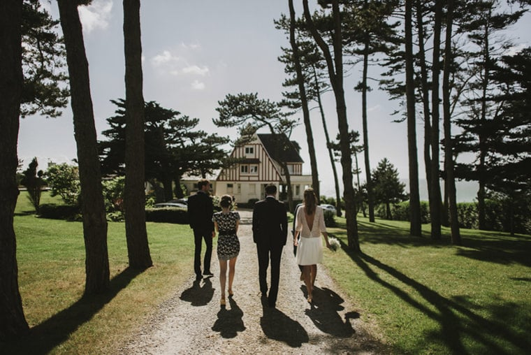 wedding venues in normandie france
