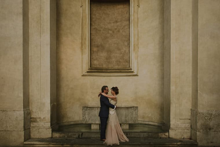 wedding inspiration rome italy