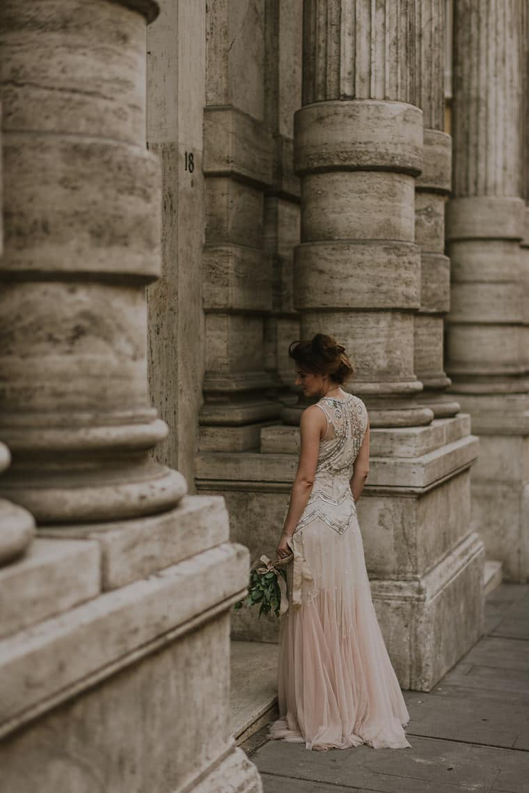 wedding dress inspiration rome italy