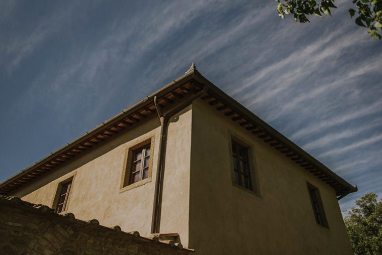 Villa Borgo Petrognano