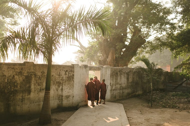 everyday life in jaisalmer india