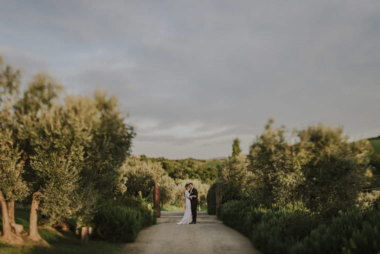 Wedding photographer Borgo Petrognano
