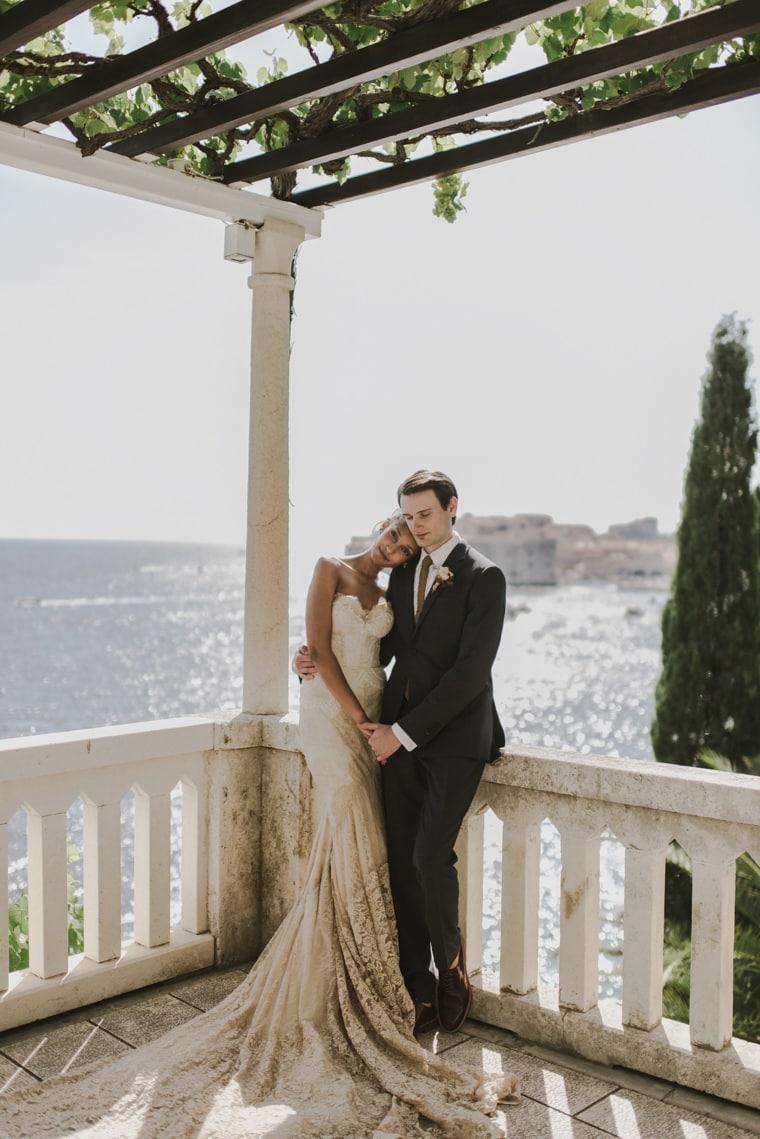 wedding photographer dubrovnik