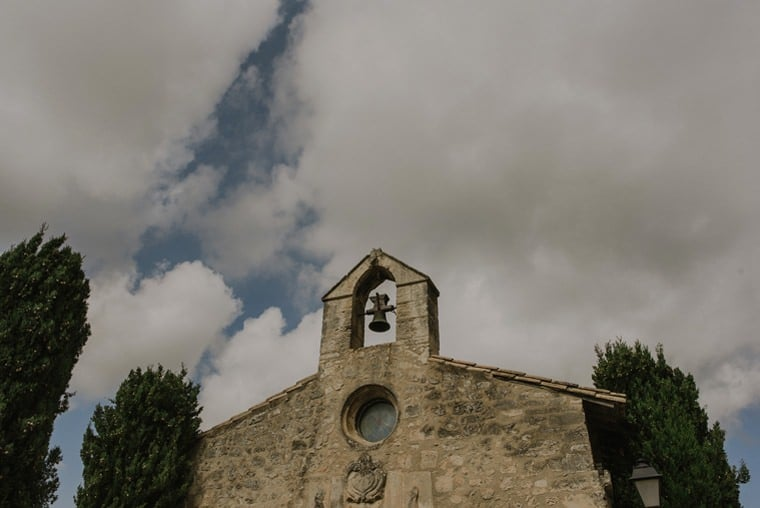 church in provence