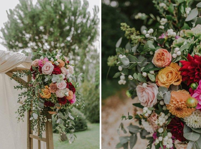 wedding flowers blanche fleur