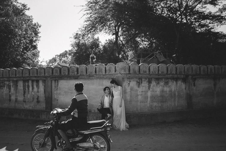 bagan elopement photographer