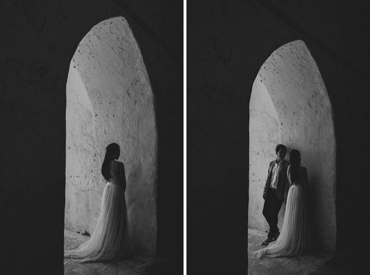 Beautiful wedding dress bagan myanmar